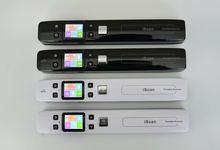 2014 New Handy Scanner Office Software 900dpi File Color Selection JPG/PDF Format A4 Size LINFE-U8