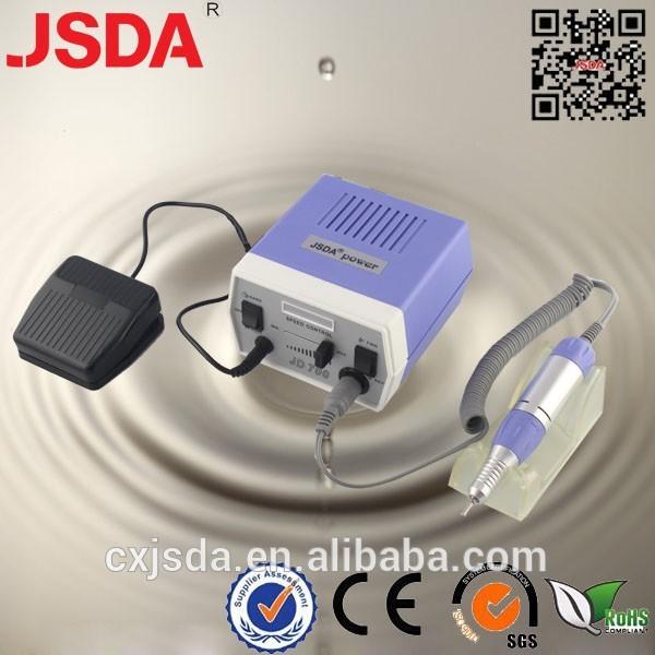 jd700จีนราคาถูกขายส่งผลิตภัณฑ์มืออาชีพเจาะเล็บเท้าทำในประเทศจีนอาลีบาบา