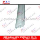 custom rubber seal/Various TPV&PVC rubber seal strip gasket for windows YH-QC170