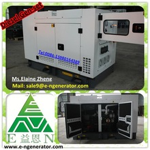 14kva Australia type generator set powered by yangdong (YD480G) engine in good quality
