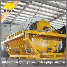 Disk ceramic rotary vacuum filter industrial pumps