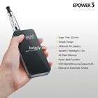2014 china cheap rubber penis e cigarette newest e cigarette epower 3 mechanical mod hot selling ebay e cigarette