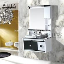 2014 hot selling modern antique bathroom furniture