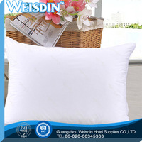 anti-snore new style polyester/cotton herbal sleeping pillow