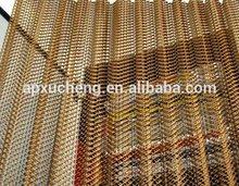 Fashionable decorative mesh /Metal mesh curtain/metal chain curtain