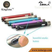 Big power Tesla spider wholesale wax vaporizer pen