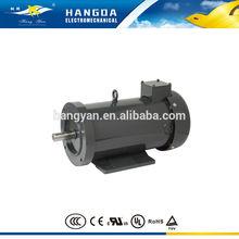 hangyan new product high torque 24v dc motor