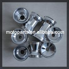 Customized Pink rims 12 inch atv alloy wheels