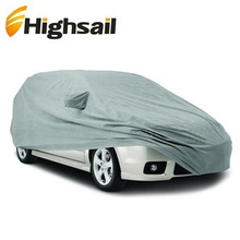 China hot selling PEVA heat insulated folding car cover