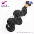2015 Fashionable grade 7a virgin indian natural sex hair body wave indian hair weaving