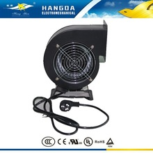 2014 high quality car heater ac motor fan