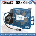 Mch6/he électrique triphasé scuba diving compresseur d'air respirable
