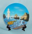 Polyresin/cipro polystone souvenir, cipro turistico regali