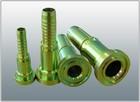 Metric Male-10/12/16 hose fittings