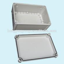 Professional Custom Plastic Case Prototype