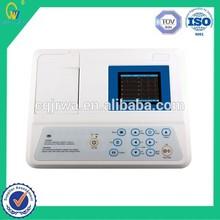 Read My Heart Cardio Handheld Precise Dataflow Analysis ECG Machine