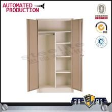Fancy Modular Bedroom 2 Door Wardrobe