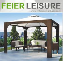 Hot sale garden gazebo\/pavilion\/house