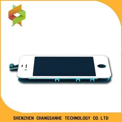mobile phone accessories factory in china lcd touch screen digitizer for apple iphone 6