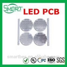 Smart Bes ~led tube light flexible pcb for led,led pcb 94v0,led traffic light pcb