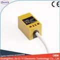 O mais recente projeto do sensor de proximidadeimpermeável, alta precisão do sensor de proximidadeimpermeável