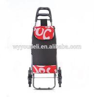 golf trolley ,beach trolley cart,wheeled market trolley bag shopping trolley ,shopping cart