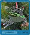 de interior decoraciones de navidad renos