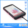 removable belt clip case fancy cover for lg g3 pc tpu