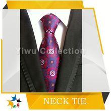 Fashion custom twill print design your own silk tie