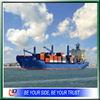 LCL door to door shipping agent from qingdao to the JAKARTA