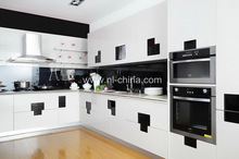 15 years' Australia project experience manufacturer high quality commercial kitchen cupboard factory