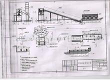 hzs60 ready mixed concrete batching plant