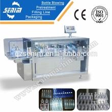 SM-AP30 China automatic ampoule blow fill seal machine