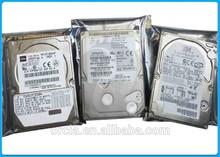 3.5inch Refurbished Hdd sata 500gb original HDD