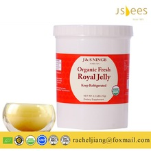2014 new products from China are of high quality fresh royal jelly manufacturers selling cheap and fine