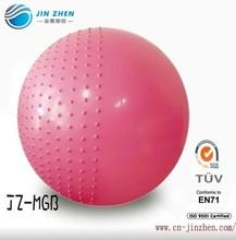 Anti burst yoga ball custom massage ball