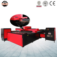 Hoston High Efficiency 1000W Laser Pipe and Sheet Cutting Machine for 10mm