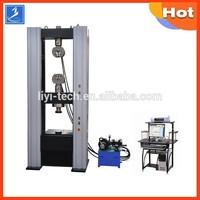 Computer Control Electronic Universal Testing Machine Price