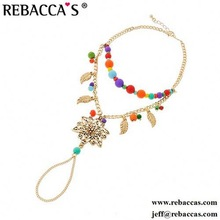 New 2014 Fshion Necklace Colorful Necklace natural pearl necklaceNatural Pearl Necklace