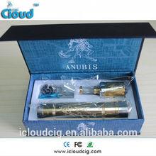 2014 Nov cloudcig Anubis mod original/angel &demon mod authentic shenzhen gold supplier