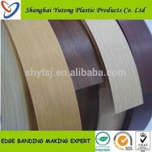Pre-glue Melamine Paper Edge Banding