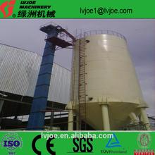 Gypsum powder equipment/making machine for Russia market