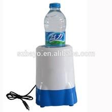 OEM fashionable 0.5 liters mini refrigerator