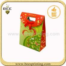 christmas paper bag paper potato bags paper bags flame retardant