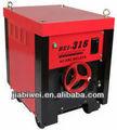 Denyo 380v bx1-315 soldador ac soldador de arco en