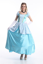 Hot sales instyles sexy adult party halloween alice in wonderland costumes walsonrockabilly