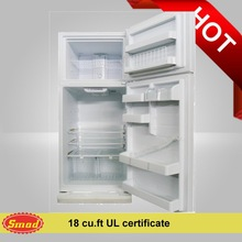 18 cu.ft 510L large capacity no frost fridge with UL certificate