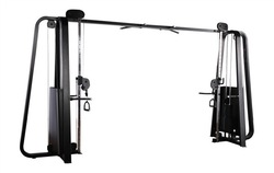 Adjustable cable Crossover/precor gym equipment