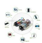 2014 Hot Sale 12V --24VDC USB Car Charger 5V 2A /2.1A Output For Note phones/Tablets/GPS/Mini Speaker