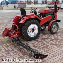 Cheap sickle bar mower China supplier